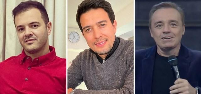 Suposto namorado de Gugu, Thiago Salvatico desmente homem que diz ser seu ex-marido