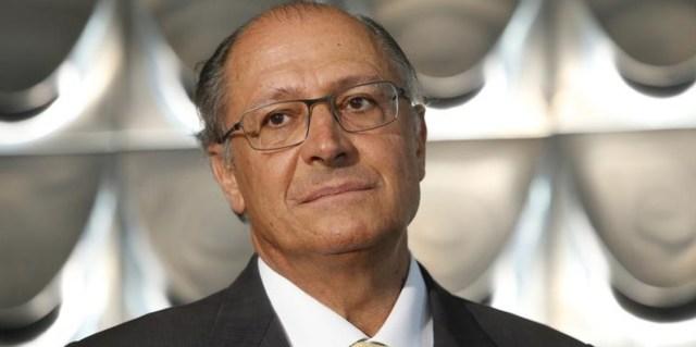 Uma foto de Geraldo Alckmin