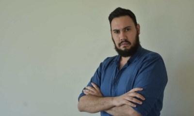 A imagem é uma foto de Júnior Cardoso, dono e diretor do PIRANOT