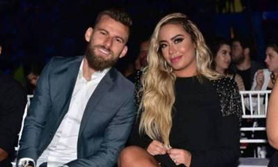 Lucas Lima e Rafaella Santos - Reprodução