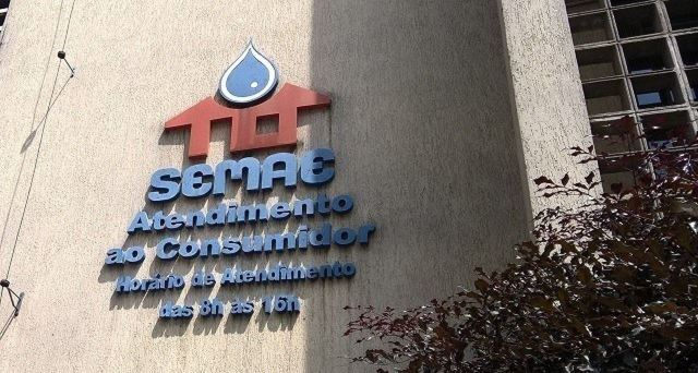 Semae alerta que Piracicaba está em estiagem e pede consumo moderado de água