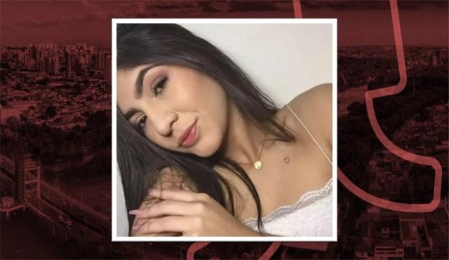 Uma foto da vítima de 19 anos que morreu com um tiro acidental em Rio Claro