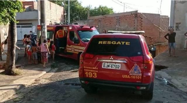 Adolescente fica inconsciente após choque elétrico, em Piracicaba