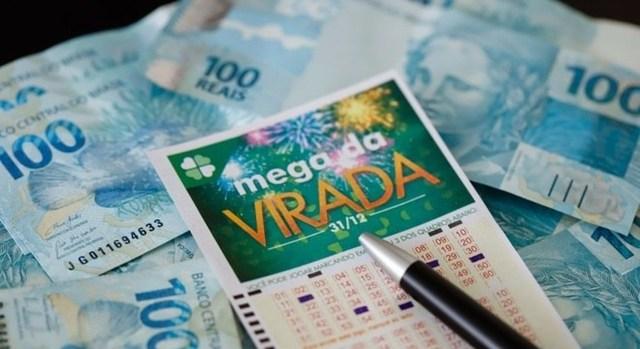 Mega-Sena da Virada: Prêmio é de R$ 300 milhões, veja como jogar online