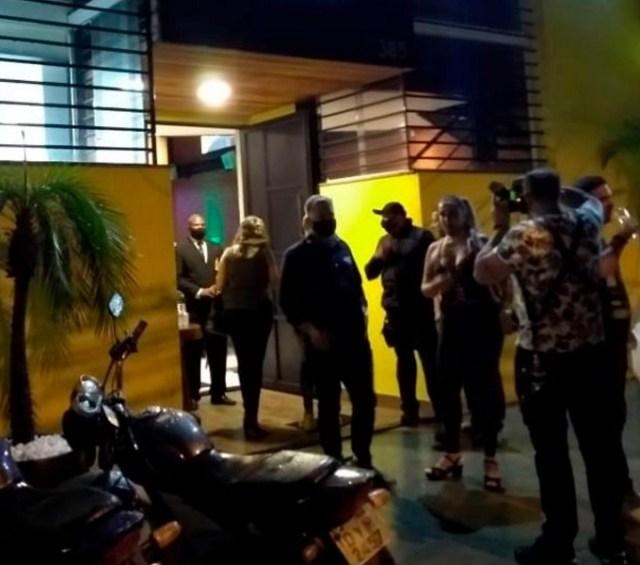 Prefeitura de Piracicaba (SP), interdita três estabelecimentos por desrespeito a protocolos contra a Covid-19