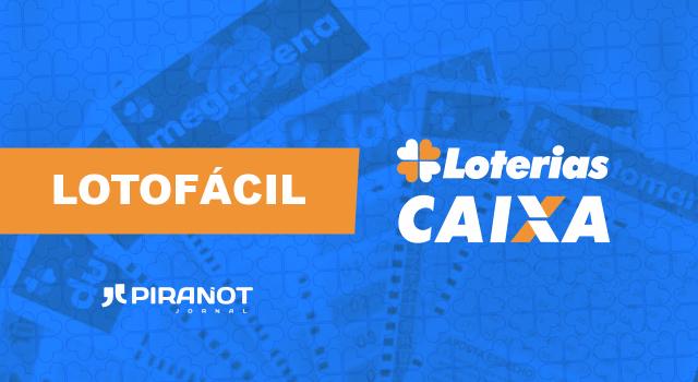 Resultado ao vivo da Lotofácil 2145 (29/01); concurso de hoje vale R$ 1,5 milhão