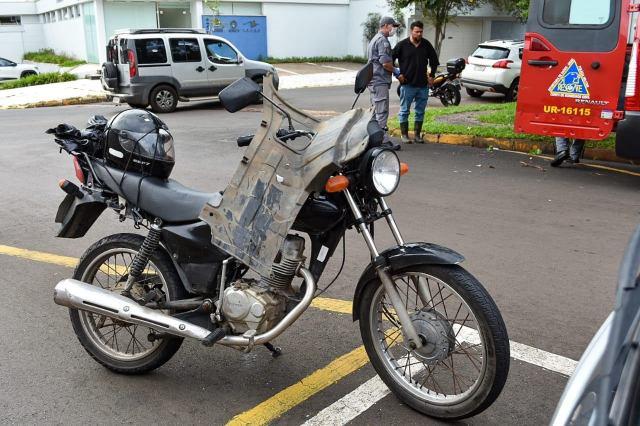 Piracicaba (SP): Acidente de trânsito supostamente intencional deixa uma vítima