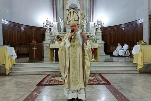 Piracicaba (SP): missa celebrará os 76 anos do Bispo Dom Fernando Masson