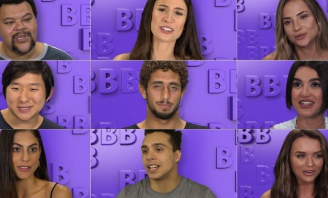 Enquete BBB21: Qual famoso do BBB20 você deseja rever no BBB21?