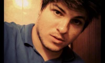 """Robson Marques foi um dos que saíram no """"Beldades da Unimep"""". Foto: Arquivo Pessoal - Facebook."""
