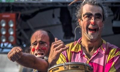 Saltimbembe - Foto: Divulgação / Guilherme Piccheti