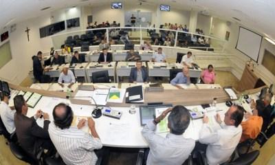 Propositura visa progressões funcionais de carreira para os funcionários efetivos da unidade - Foto: Fabrice Desmonts / Câmara Vereadores de Piracicaba