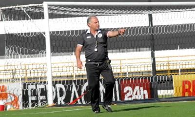 Técnico que salvou time do rebaixamento também foi dispensado - Foto: Divulgação