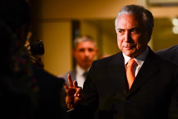 Temer sente-se mal e é levado para hospital em Brasília