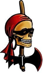 logo pirata