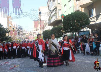 Día 6 – Desfile de la Esperanza