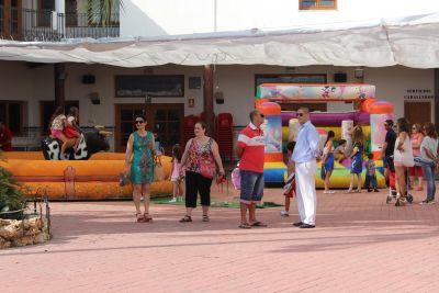 fiestaInfantil2015 101 | Piratas Villena