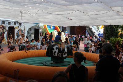 fiestaInfantil2015 271 | Piratas Villena