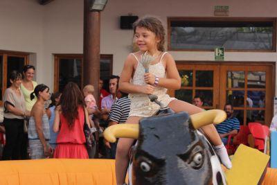 fiestaInfantil2015 43 | Piratas Villena