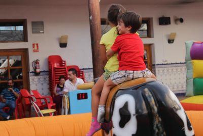 fiestaInfantil2015 48 | Piratas Villena