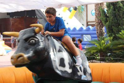 fiestaInfantil2015 5 | Piratas Villena