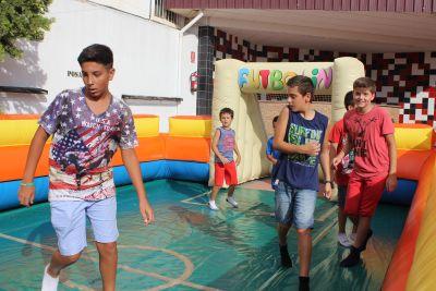fiestaInfantil2015 8 | Piratas Villena
