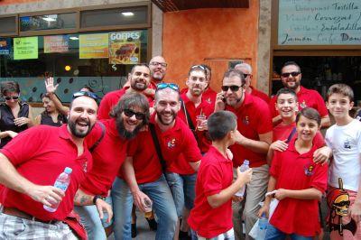 desfileCargos2015 5 | Piratas Villena