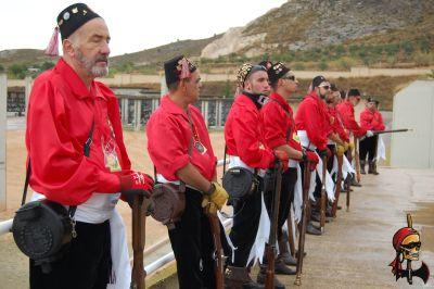 piratasVillenaActoCementerio201519 | Piratas Villena