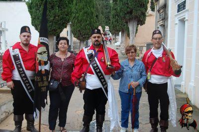 piratasVillenaActoCementerio201526 | Piratas Villena