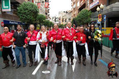 piratasVillenaActoCementerio201534 | Piratas Villena
