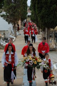 piratasVillenaActoCementerio20154 | Piratas Villena