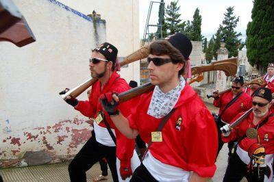 piratasVillenaActoCementerio20158 | Piratas Villena