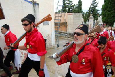 piratasVillenaActoCementerio20159 | Piratas Villena