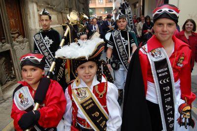 recogidaMadrina2015 3 | Piratas Villena
