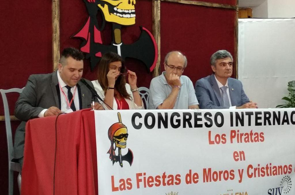 Presentación Libro Congreso Internacional