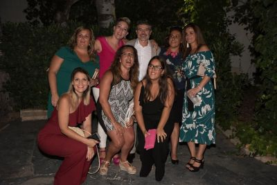 presentacionCargos2018 2 21 | Piratas Villena