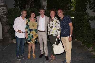 presentacionCargos2018 2 29 | Piratas Villena