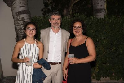 presentacionCargos2018 36 | Piratas Villena