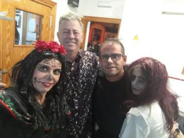 halloweenPirata2018 28 | Piratas Villena