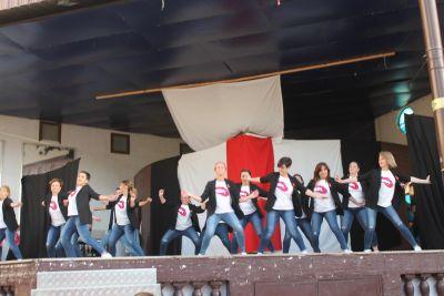 JornadasSolidarias Piratas Villena 140   Piratas Villena