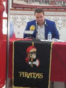 cuponONCE piratas Villena 2 | Piratas Villena