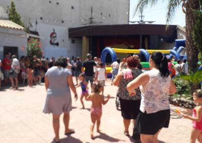 Fiesta infantil 2019