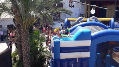 fiestaInfantil Comparsa Piratas 2019 29 | Piratas Villena