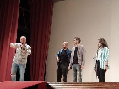 monologos JornadasSolidarias2019 Piratas Villena 01 | Piratas Villena