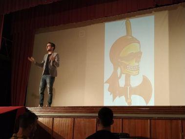 monologos JornadasSolidarias2019 Piratas Villena 31 | Piratas Villena