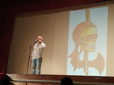 monologos JornadasSolidarias2019 Piratas Villena 39 | Piratas Villena