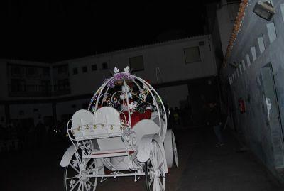 visitaPapaNoelNavidad2019 Piratas Villena 39 | Piratas Villena