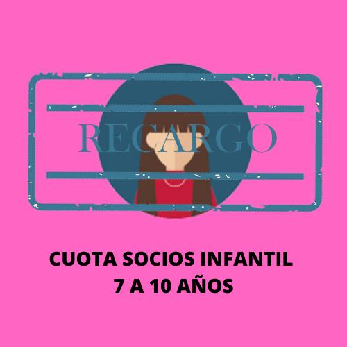 socio7 10 recargo | Piratas Villena