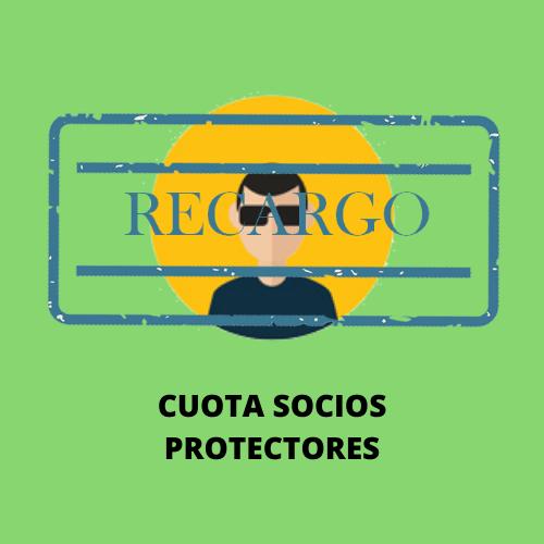 socioProtector 1 recargo | Piratas Villena