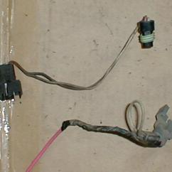 Fuel Pump Wiring Harness Diagram 8n Ford Tractor Working A Stock Tbi For Conversions(picture Intensive) - Pirate4x4.com : 4x4 And Off ...